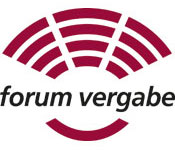 Forum Vergabe